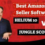 Helium 10 VS Jungle Scout Review – Amazon Seller Software