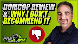Domcop Review – How To Find Expired Domains